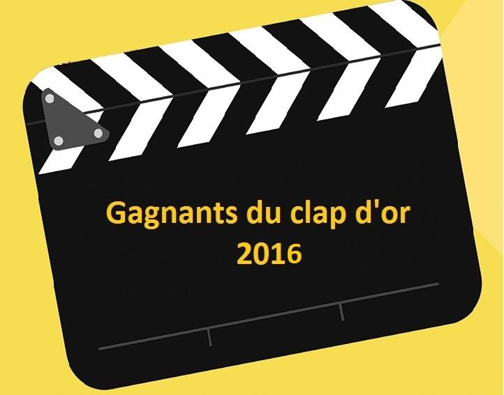 2016 clap